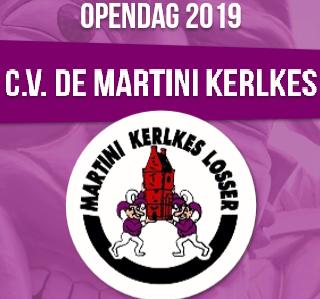 Open dag 2019